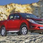 Đánh giá xe Mazda BT-50: Mẫu xe bán tải mạnh mẽ