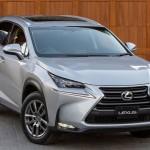 Xe rẻ nhất của Lexus chính thức ra mắt tại thị trường Việt Nam