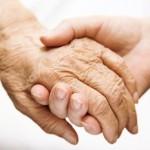 Chăm sóc người cao tuổi bị đái tháo đường