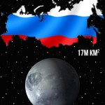 15 sự thật nghe như đùa về nước Nga